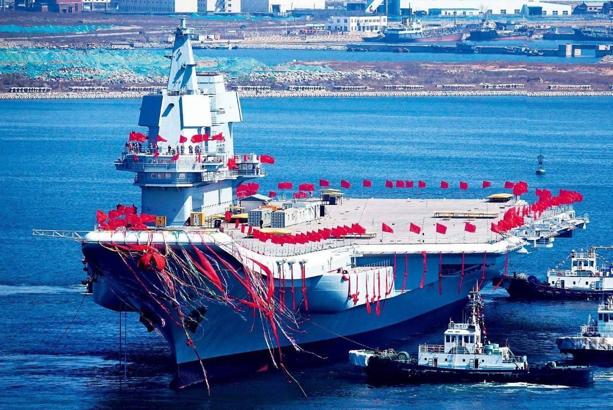 国产航母的未来出路,电弹航母铁板钉钉,核动力航母有待努力