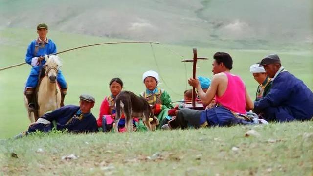 马头琴——传承着蒙古族情感的乡音