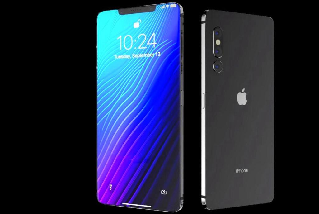 iPhone首批5G手机确定:4400mAh+石墨烯+5000万 6G网络即将到来