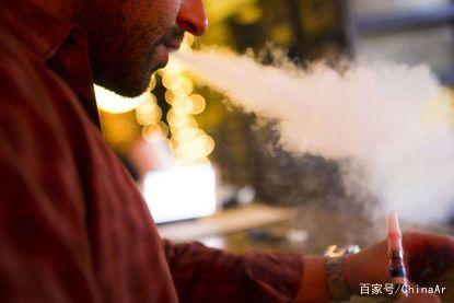 电子烟年销超百亿美元 资本为何热衷电子烟行业