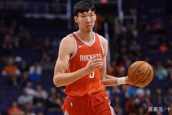 如今的周琦,到底距离NBA还有多远?