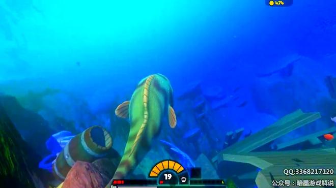 壁纸 海底 海底世界 海洋馆 水族馆 桌面 660_370