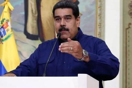 委内瑞拉再次停电,马杜罗:80%的电力供应已恢复?