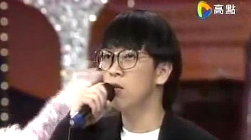 张雨生去世多年,他的这些经典歌曲,我们一直还在传唱