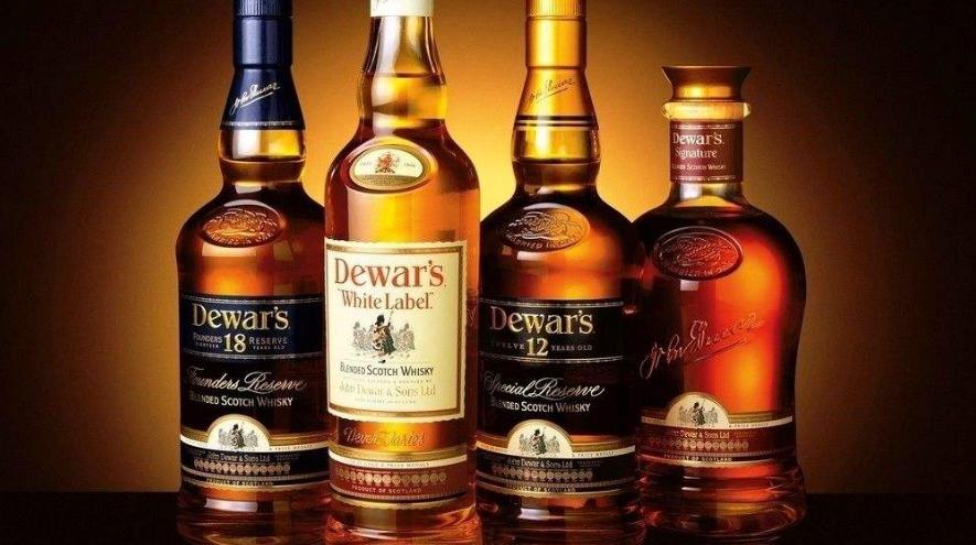 威士忌原来是这样生产的?网友:这世界名酒我喝不惯