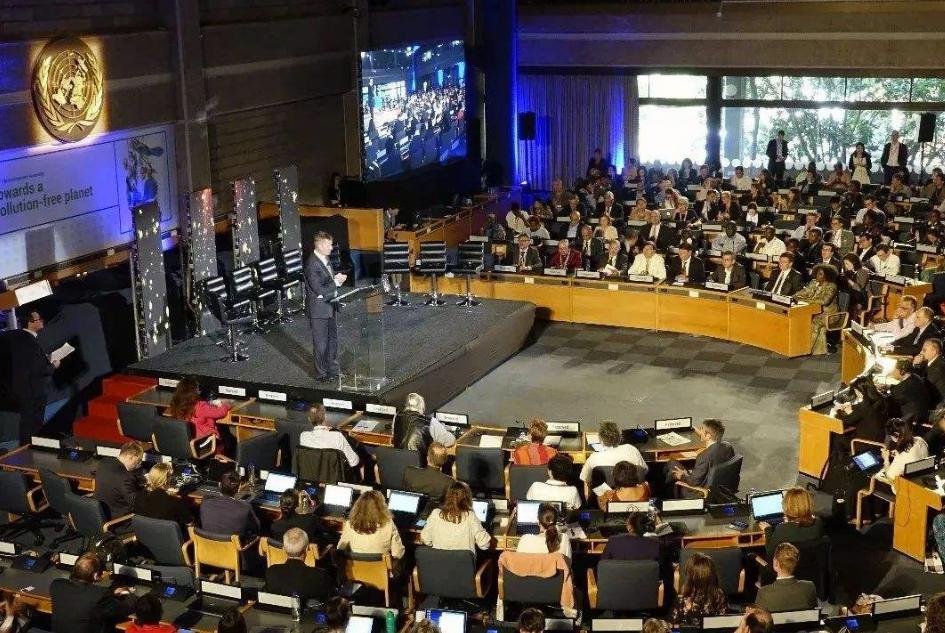 联合国历史上唯一一次全票通过的表决,到底是什么?进来涨知识!