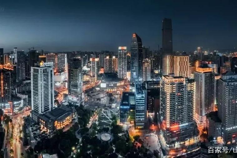 新一轮西部大开发规划在即,成渝城市群有望上升为国家战略