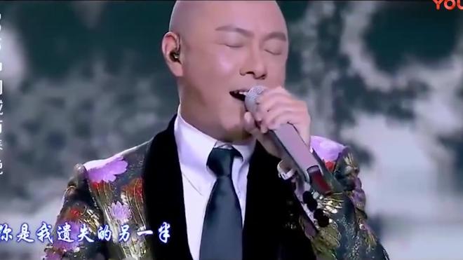 2018年张卫健再现《方世玉》主题曲, 满满都是回忆!