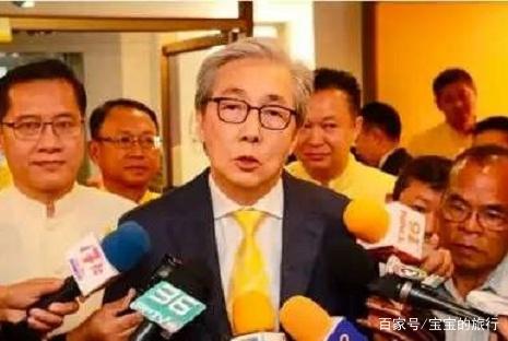 泰国副总理:支持延长免除中国游客落地签证费政策至10月