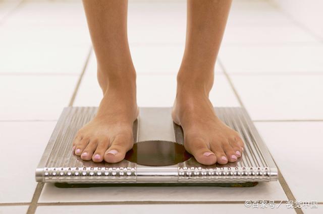 体重多少才标准?这条公式一算,心中自有答案