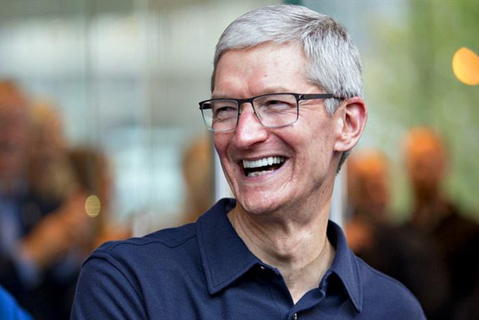 苹果市值再回巅峰!不以短期输赢定胜负,贝莱德成大赢家