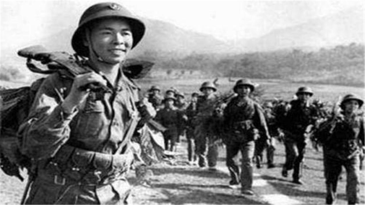 1979年中越战争烈士_中越战争:参谋长的儿子身中4枪牺牲,被发现时仍紧紧握着枪