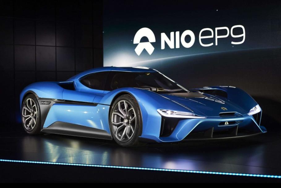 作为新势力汽车公司的蔚来,赢得与小鹏的赌约,是必然还是偶然?