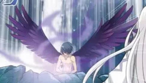 斗破苍穹:紫云翼斗气化翼天雁九行翼,三大加速器合一