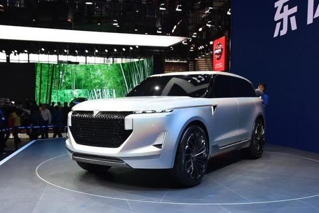 2.0T发动机,量产后预计15万起,网友称:未来的国产神车