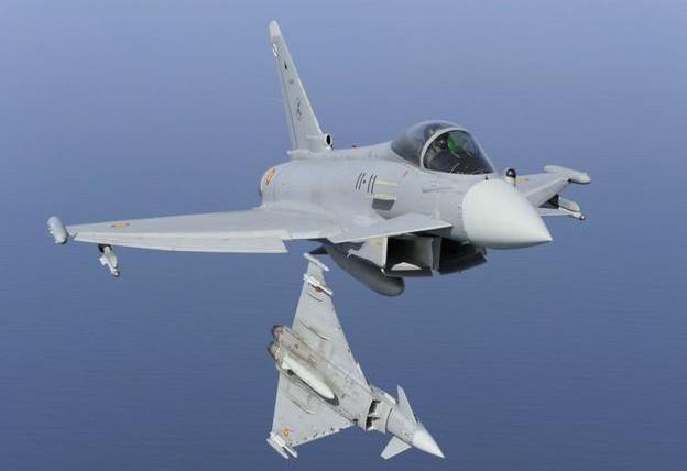 美国一统北约军机市场遇挫:继法德后,又有重要国家准备抛弃F-35