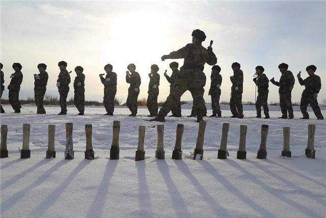 全球人数最多的部队,300万人拥有军籍永不退役,小孩出生就是兵