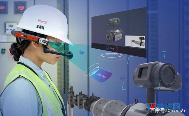 霍尼韦尔独家预测AR将是个数百亿美元的市场