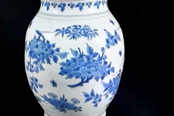 藏友花7万买莲子罐 收藏4年请专家鉴定 专家:有盖子值15万