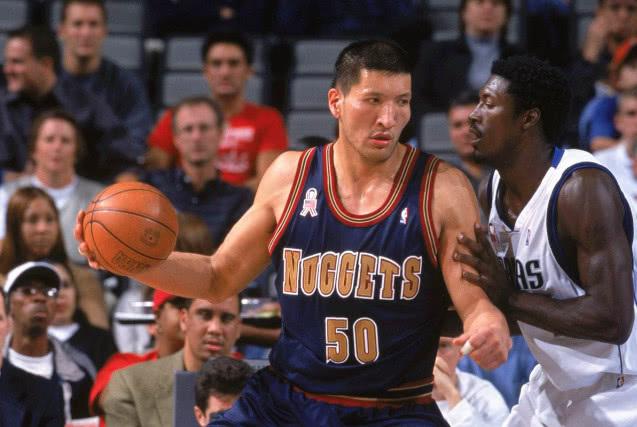 姚明在NBA最高砍下41分,那么易建联、王治郅、巴特尔和孙悦呢?