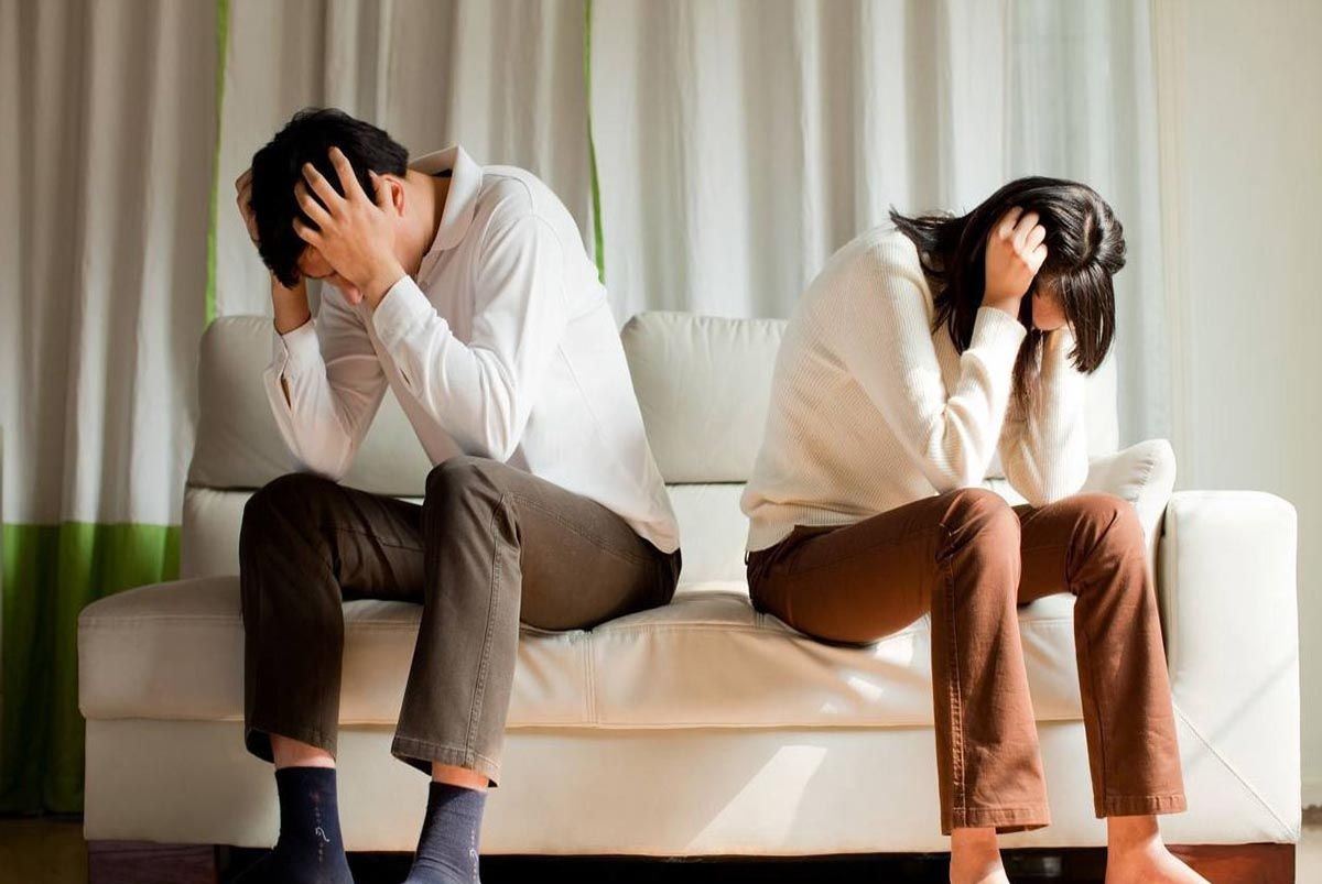 小两口身体健康,却无法怀上孩子,医生检查后表示:离婚吧
