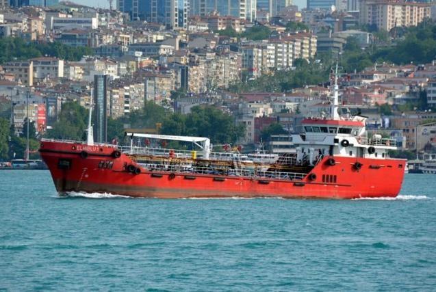 再现中山狼!土耳其油轮海上救难民反被劫持 意大利赶紧说NO