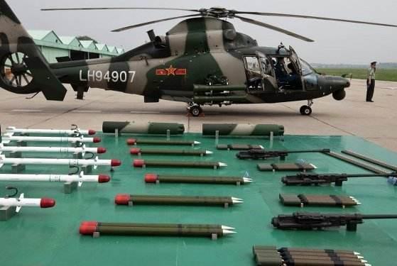 中国近十年都是武器净出口国,印度纳闷为何做的这么好