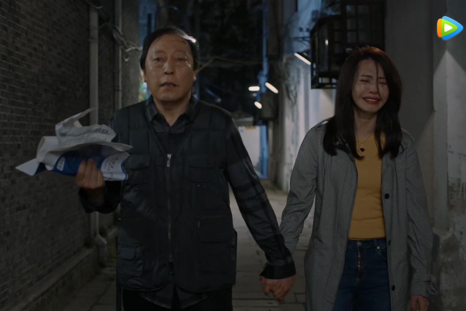 《都挺好》温暖结局,倪大红演技炸裂,苏大强最后赚足观众泪水