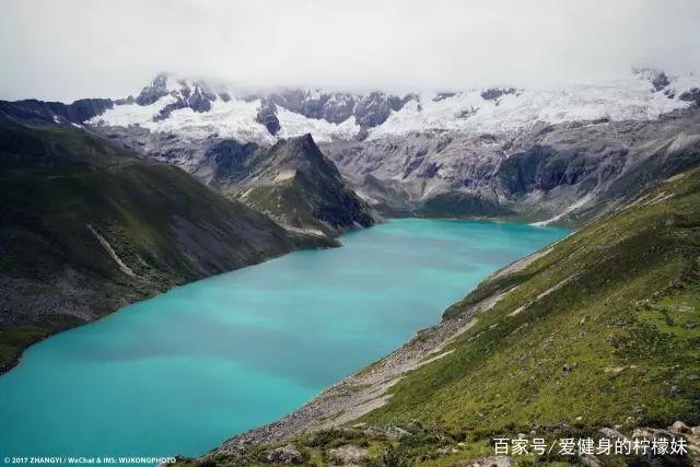 庫拉崗日山一片獨特,美麗的風景!值得一觀!