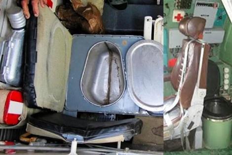 全球首例!这国计划给主战坦克安装厕所,彻底解决乘员后顾之忧