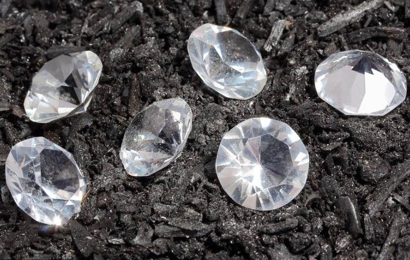 一克拉钻石是多少克多大?一克拉是一克吗?一克拉钻戒要多少钱?