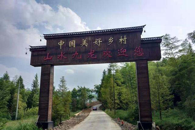 错过皖南广德这个山村,你就会错过整个春季!