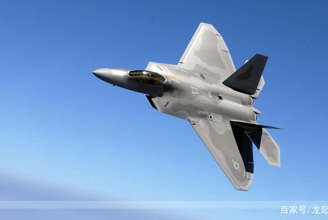 若中美爆发战争,美军18架F22战机同时出动,对中国压力有多大?