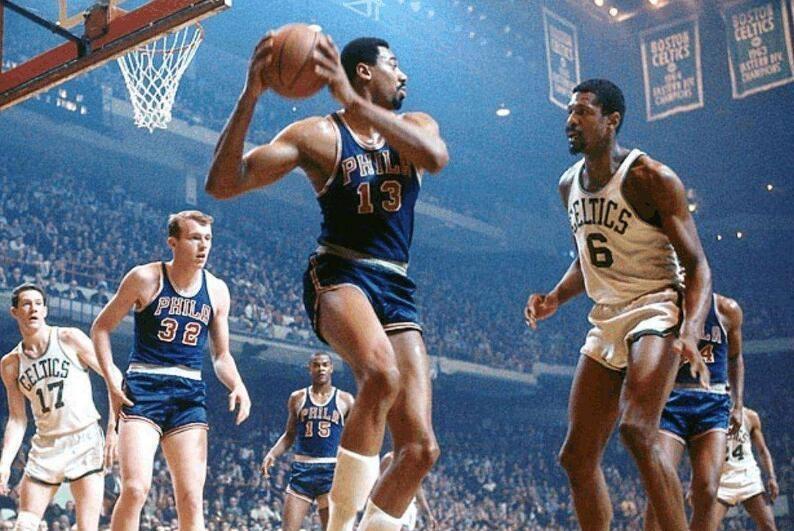 NBA到底是时势造英雄,还是英雄造时势!这是一个谜