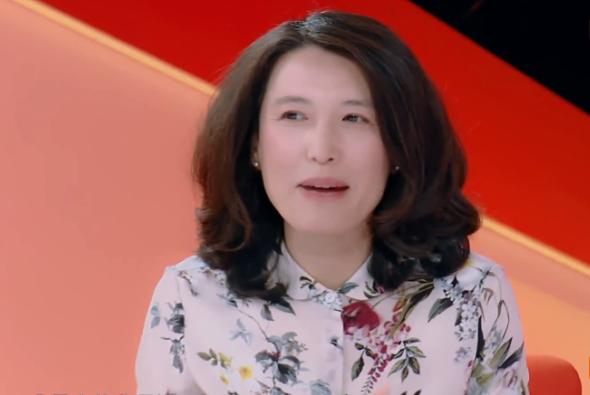 《那闺女》收官为何邀请陈晓楠?看她的经历就懂了,节目组有心了