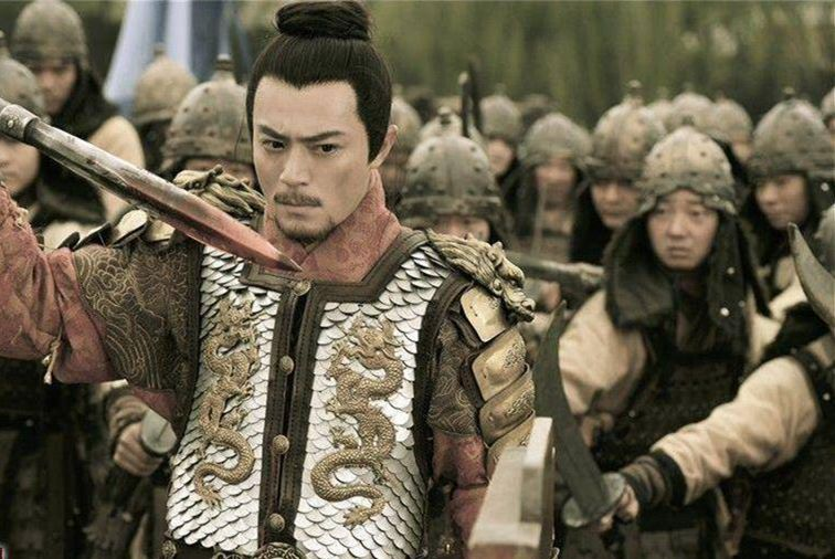 中国几千年的历史上,这件事只有他一个人做到了