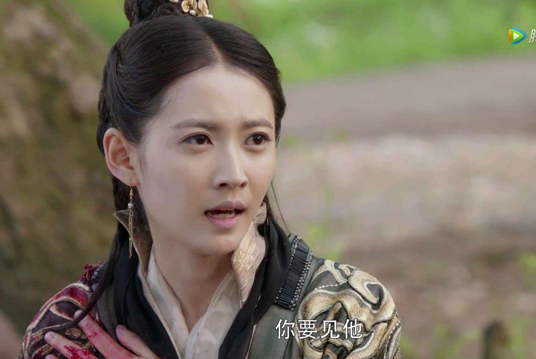 新版《倚天屠龙记》赵敏从事业敏变成琼瑶苦情女?观众表示不能忍