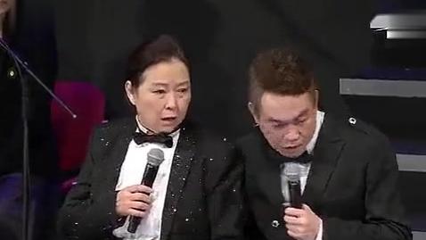 千万别把吴宗宪和方芳放在一起表演,俩人台上互掐起来太逗了!