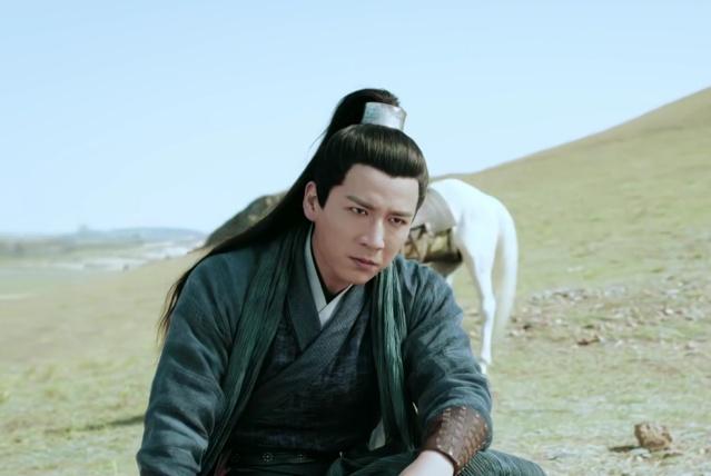 从《东宫》到《只为遇见你》,魏千翔表哥变堂哥,不变的是这件事