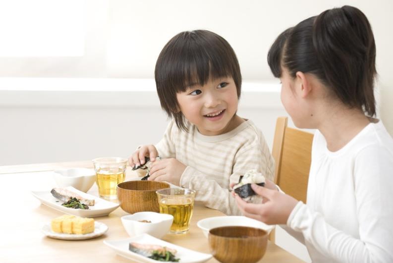 真伟大!为了让儿子吃好,妈妈做两年营养早餐,开始享受这件事
