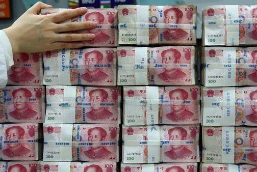 我国经济发达,为什么人民币面额最大的才一百块?
