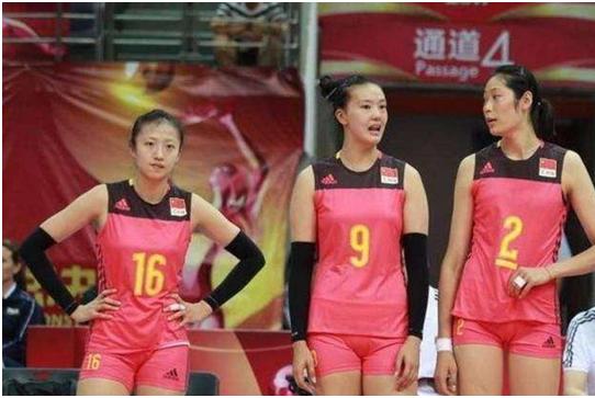 中国女排9人或提前锁定一席位,剩下5个名额谁能脱颖而出?