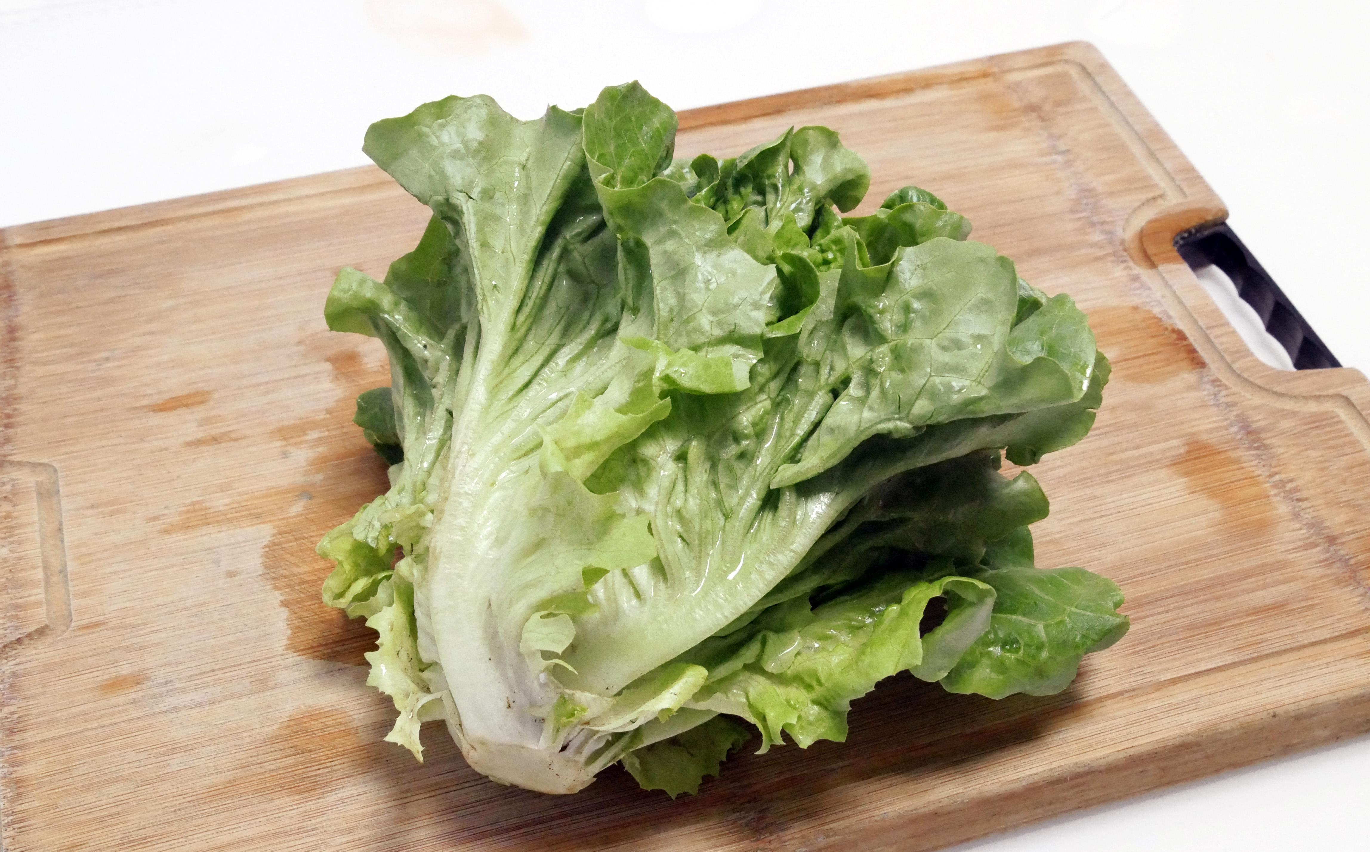 生菜最营养的吃法,做法简单又美味,还能提高人体免疫力
