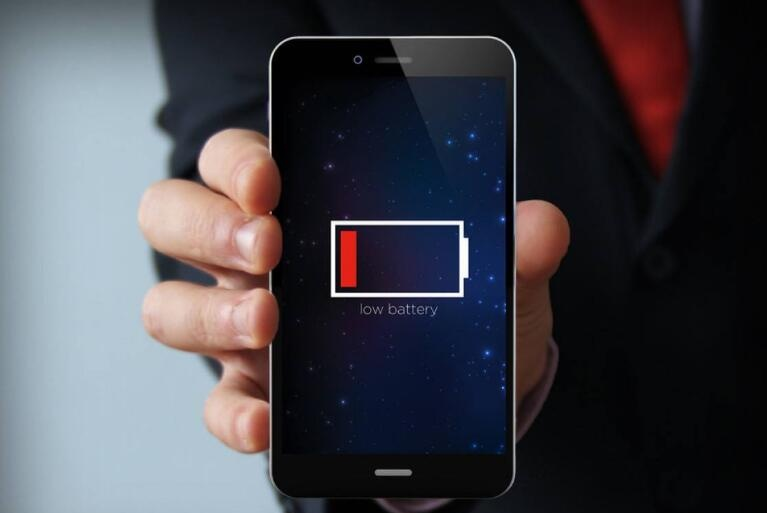 手机的3个耗电大户,看你占了几个?第二个人均消耗占比超20%!