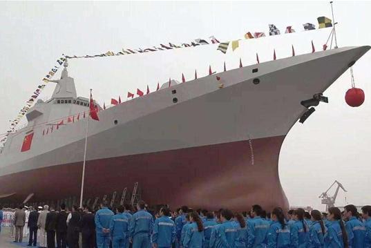 终于公开!003型航母超出美专家预期,美:中国到底要建几艘航母