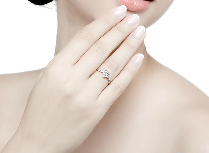 戒指的戴法和意义分别是什么?左右手戴法各不相同喔 不要乱戴喔
