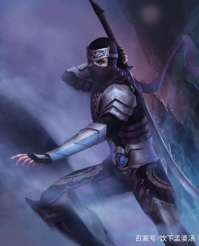 四本传统武侠文推荐:天有九重,人有九转,剑有九心