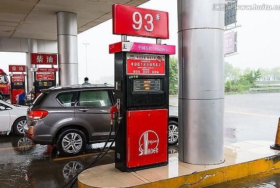 老司机:早上加油很省钱!加油员工说出实话,网友:还好没有照做
