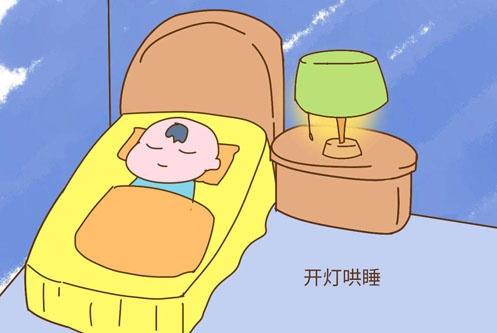 如何培养宝宝独立睡觉的习惯?父母可以这样做