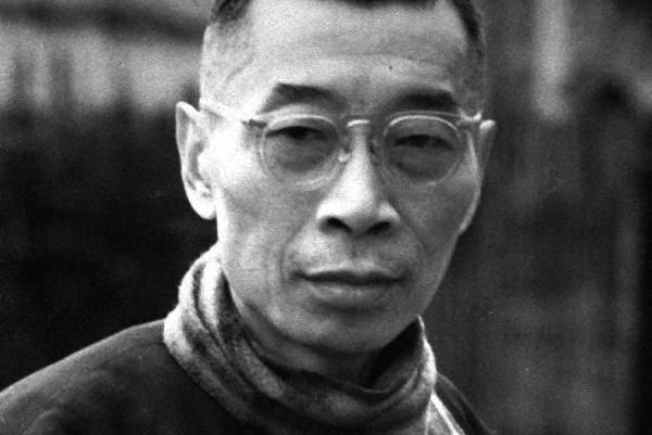 傅雷小传:一个铮铮铁骨,宁折不弯的文人,会创造一个世界